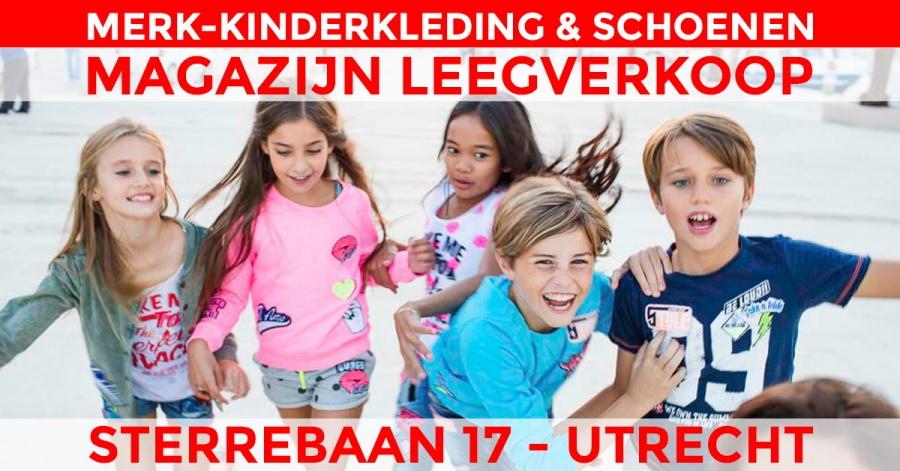 0fdddde2381980 Magazijn leegverkoop kids -- Sample Sale in Utrecht