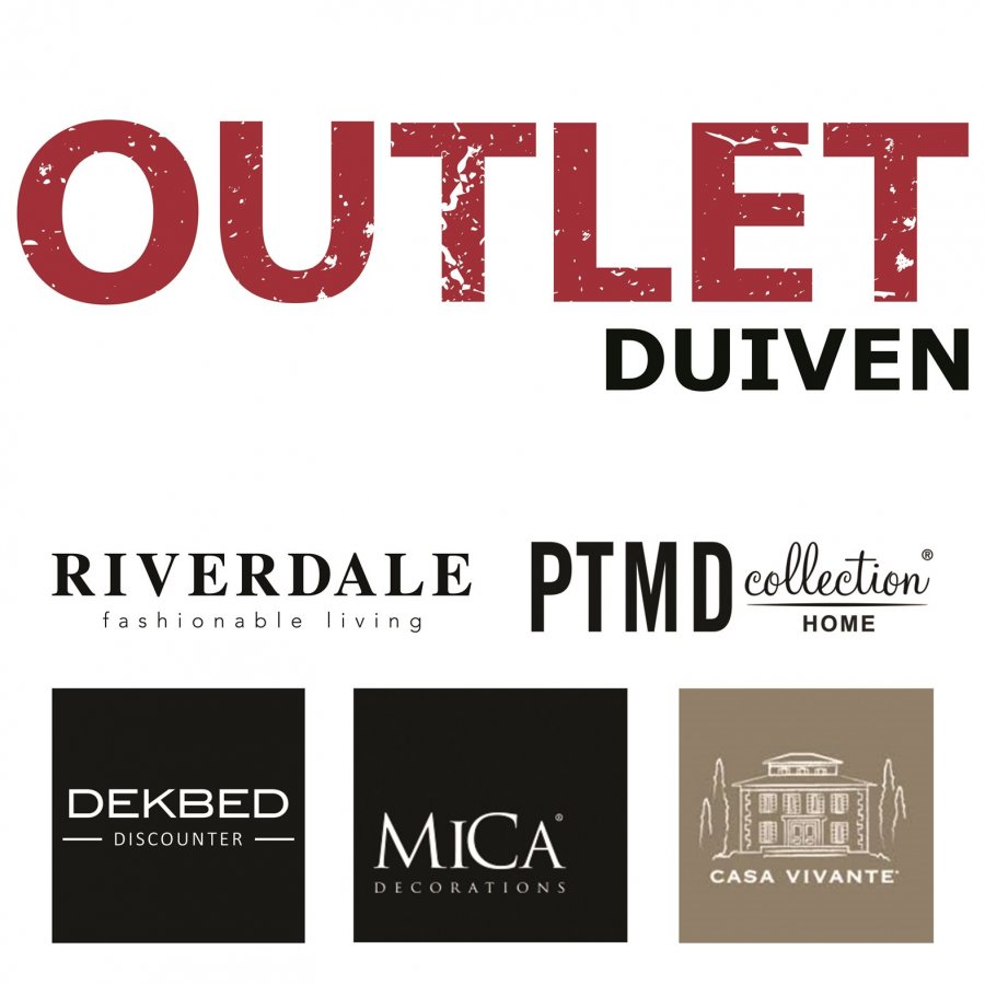 Outlet duiven riverdale riviera maison dekbed for Outlet casa