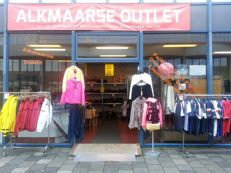 Kinderkleding Alkmaar.Alkmaarse Outlet Outletwinkel In Alkmaar