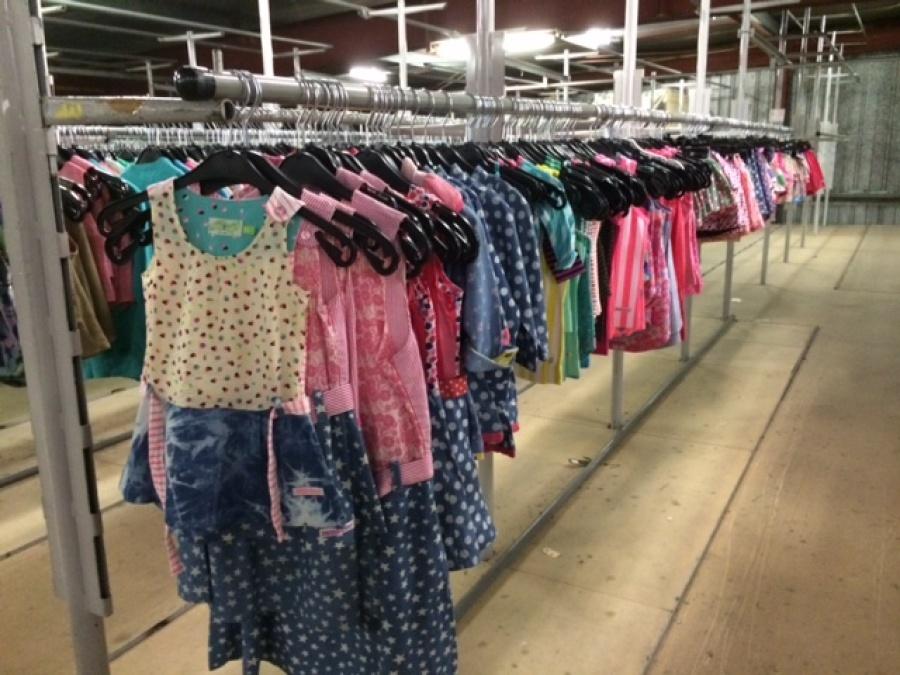 Groothandel babykleding zonder kvk