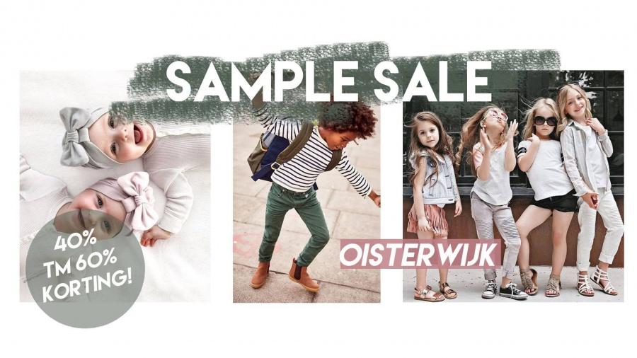 37f09207d22c74 Sample sale Ko Flo Kinderkleding -- Sample Sale in Oosterhout