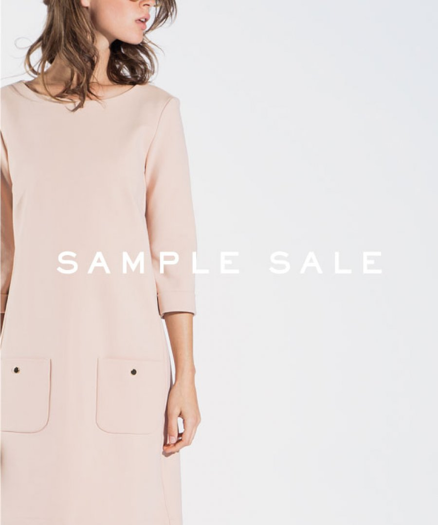 Vanilia Kleding.Vanilia Sample Sale Sample Sale In Krommenie