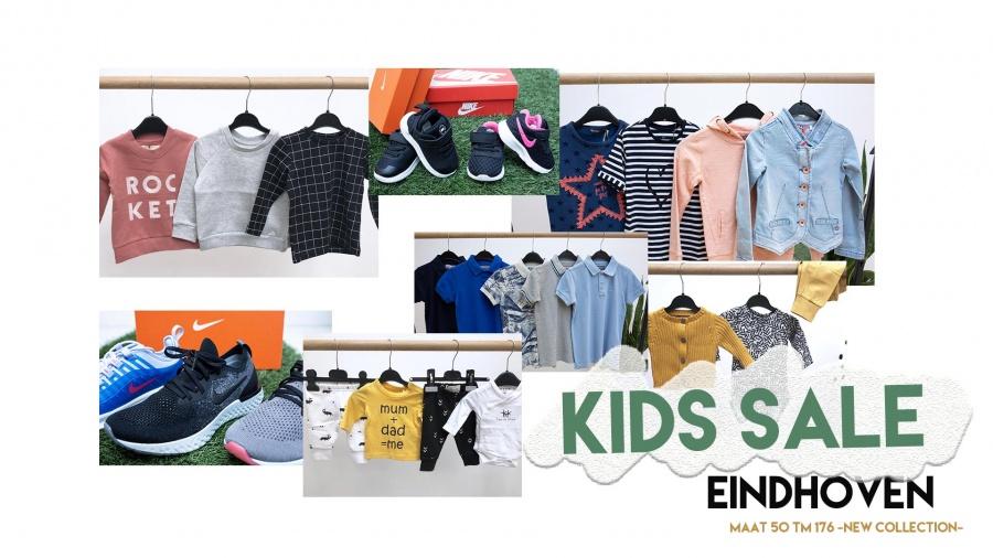 Nike sample sales: De volledige lijst!