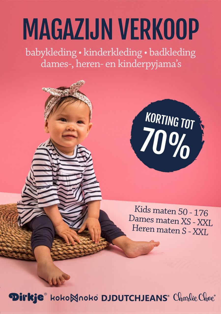 b662bee616730b Magazijnverkoop baby en kinderkleding Dirkje