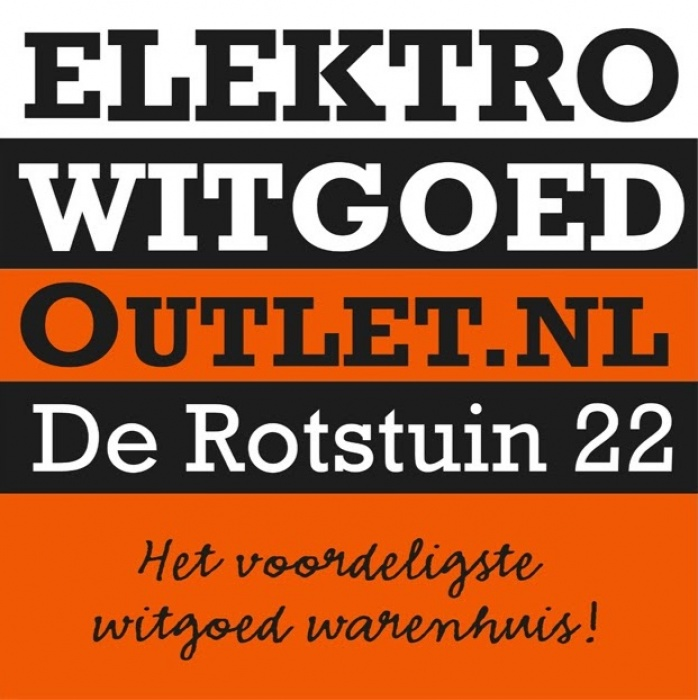 Elektro Witgoed Outlet -- Outletwinkel In Apeldoorn