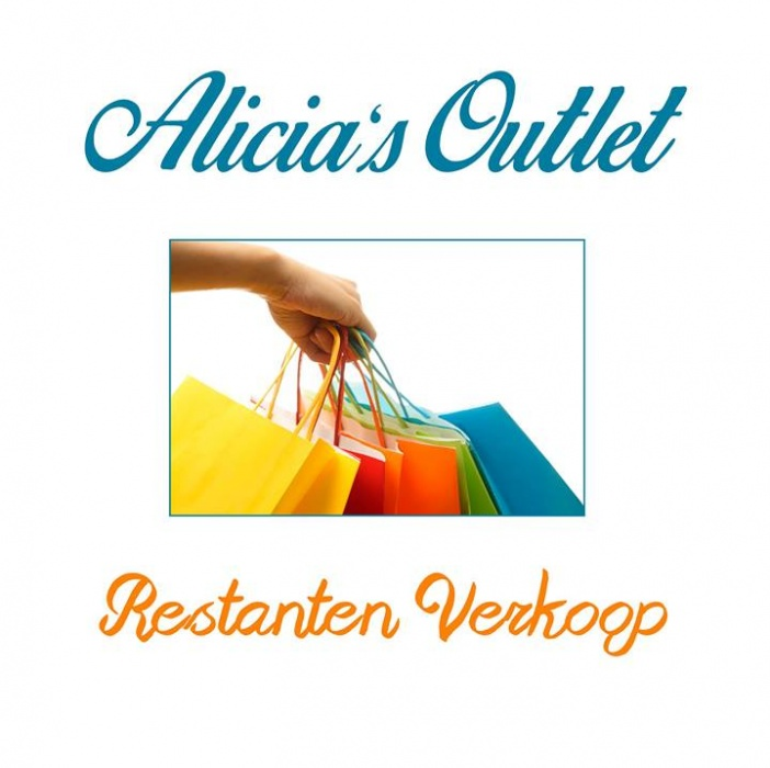 Alicia's Outlet -- Outletwinkel In Gendt