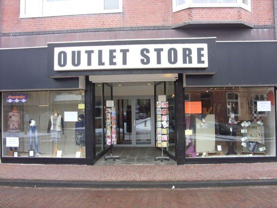 outlet winkels merkkleding