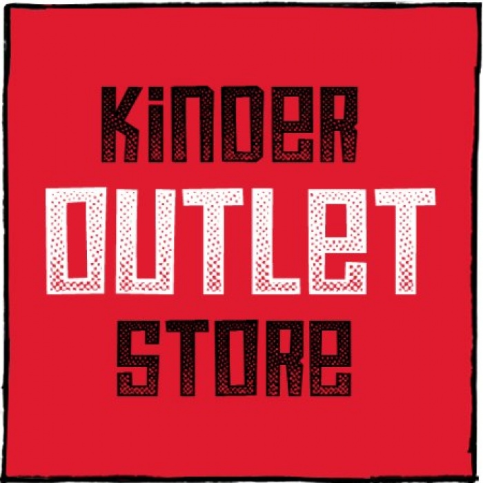 d8f704367cd710 Kinder Outlet Store -- Outletwinkel in Eindhoven