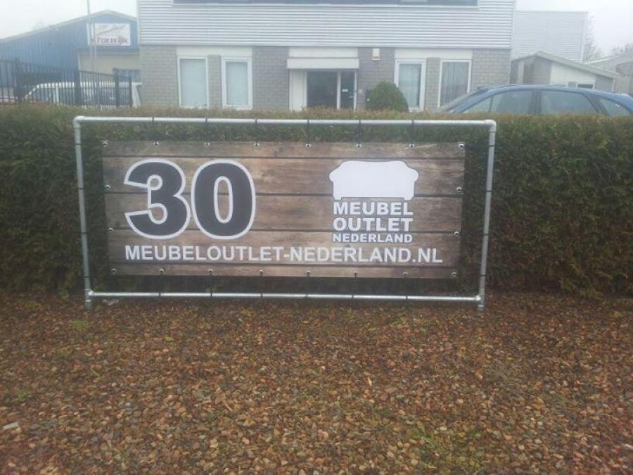 Meubel Outlet Nederland -- Outletwinkel in Stolwijk