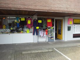Nike outlet amsterdam 50 korting